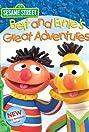 Sesame Street: Bert and Ernie's Great Adventures (2010) Poster