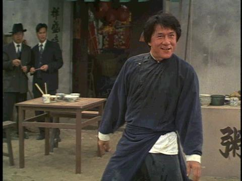 italian movie dubbed in italian free download Drunken Master II