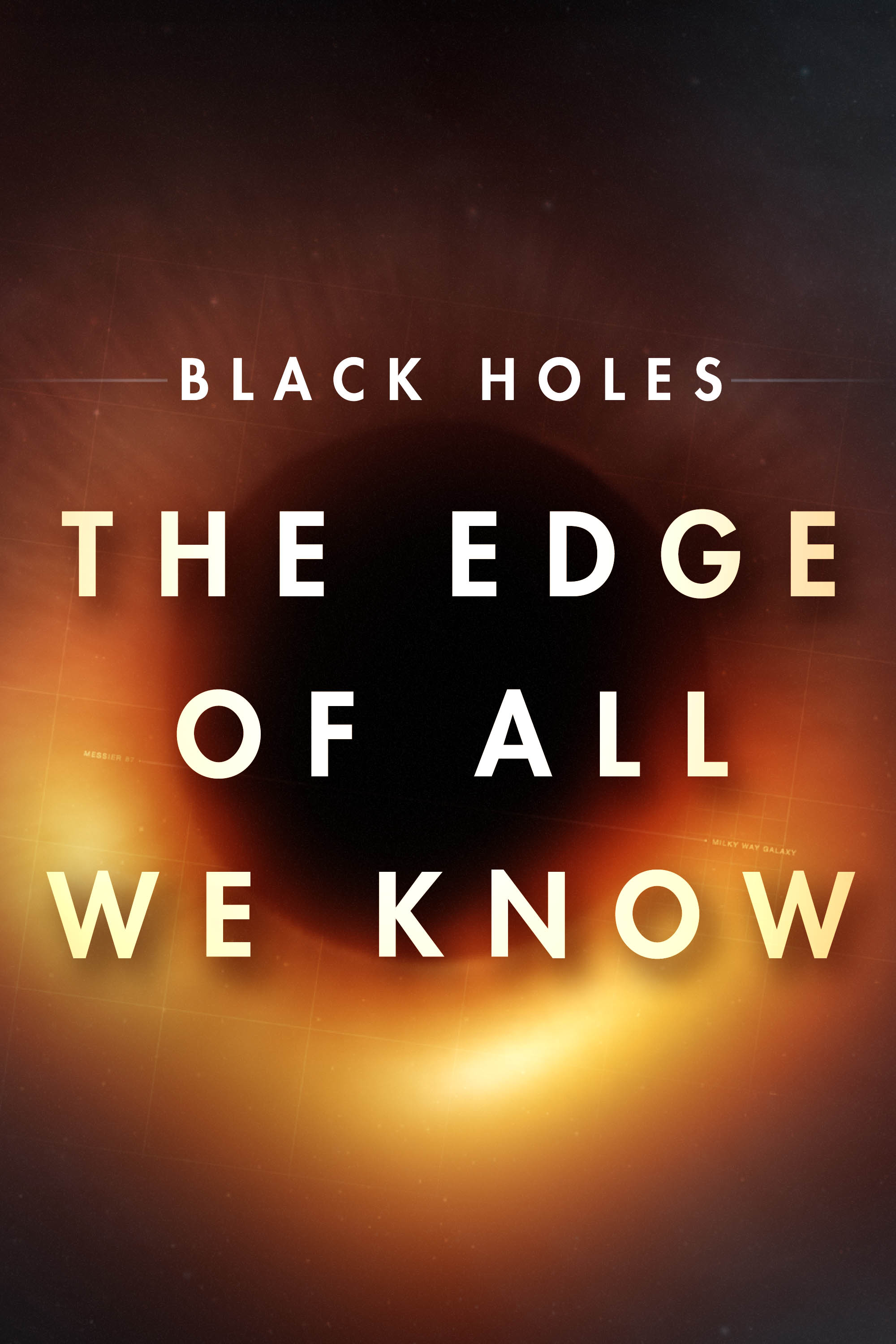 The Edge of All We Know (2020) - IMDb