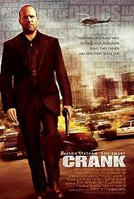 Jason Statham in Crank (2006)