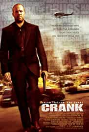 Crank | 300mb | 480p | English + Hindi | BRRIP
