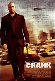 Download Crank (2006) Movie