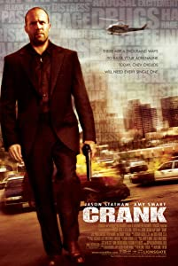 Movies hd downloads Crank by Louis Leterrier [480p]