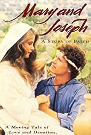 Mary and Joseph: A Story of Faith Poster
