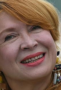 Lyudmila Smorodina Picture