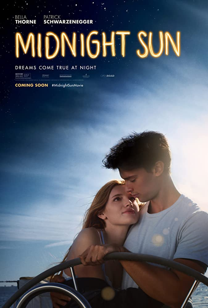 image Midnight Sun (2018) Full Movie Watch Online HD Print Free Download