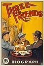 Three Friends (1913) Poster