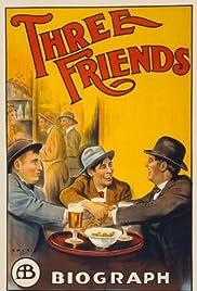 Three Friends Poster