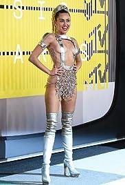 2015 MTV Video Music Awards Poster