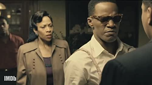 In celebration of the 15th anniversary of 'Ray,' we take a look back at Taylor Hackford's Oscar-winning film, starring Jamie Foxx, Kerry Washington, and Regina King.