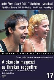 A skorpió megeszi az ikreket reggelire (1992) film en francais gratuit