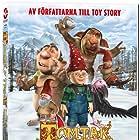 Gnomes & Trolls: The Secret Chamber (2009)
