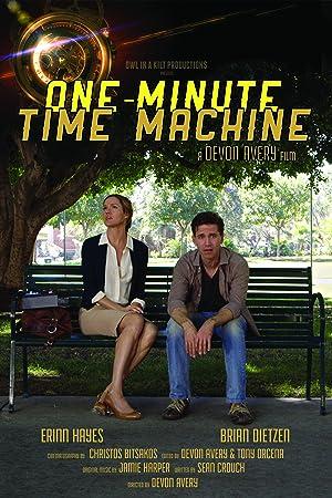 One-Minute Time Machine (2014)