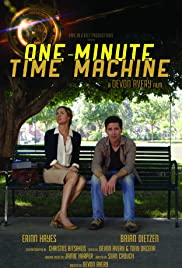 One-Minute Time Machine Poster