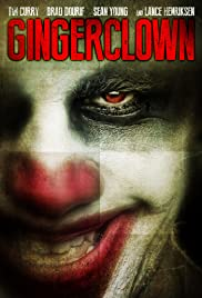 Gingerclown (2013) 720p