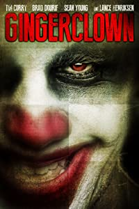 Website to download full movie for free Gingerclown [FullHD]