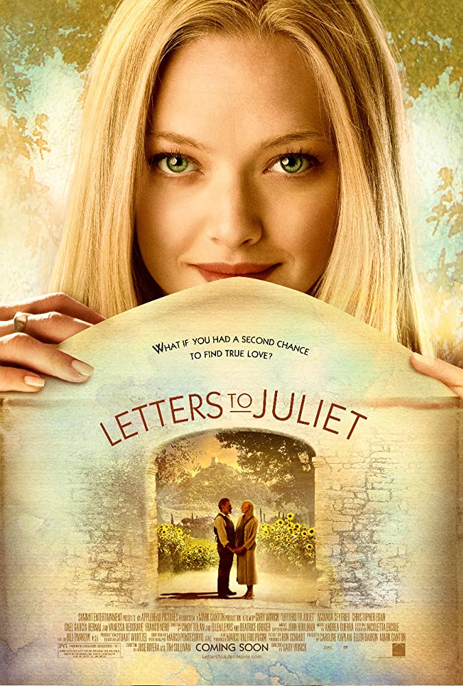 Letters to Juliet (2010) Subtitle Indonesia