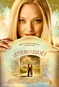 Primary photo for Letters to Juliet