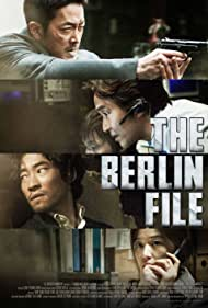 Bereullin (2013) Poster - Movie Forum, Cast, Reviews