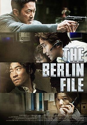 The Berlin File (The Agent) (2013) Streaming Complet Gratuit en Version Française