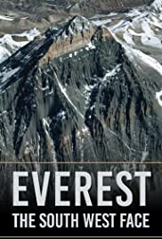 Everest: The South West Face Poster