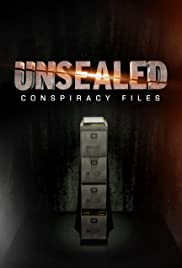 Unsealed: Conspiracy Files Poster