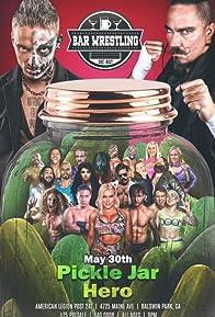 Primary photo for Bar Wrestling 36: Pickle Jar Hero