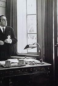 Roland Schäfer and Eli Blom in Esther (1975)