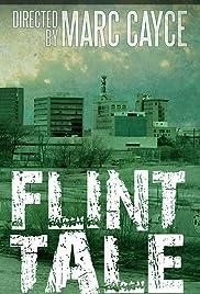 Flint Tale Poster