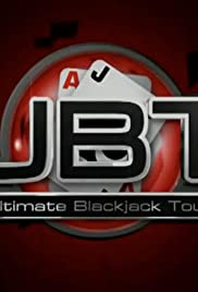 The Ultimate Blackjack Tour Poster
