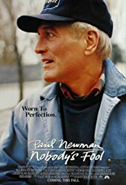Nobody's Fool (1994) Poster - Movie Forum, Cast, Reviews