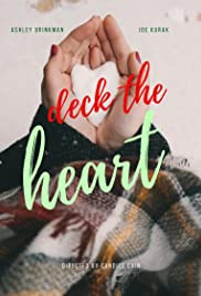 Deck the Heart Poster
