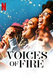 Watch Free Voices of Fire (2020 )