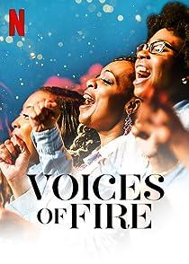 Voices of Fireเสียงแห่งพลัง