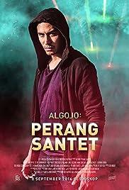 Algojo : Perang Santet (2016)