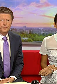 Primary photo for Naga Munchetty