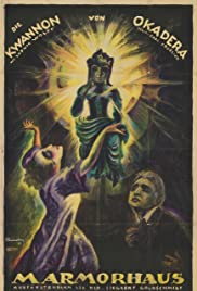 Die Kwannon von Okadera Poster