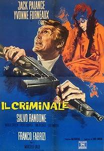 Il criminale Italy