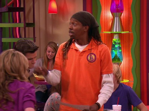iCarly 5×05 – Coeficiente Intelectual