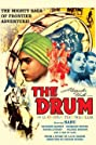 The Drum (1938) Poster