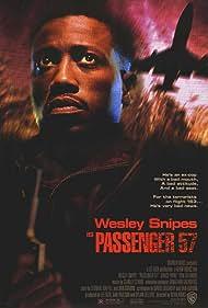 Wesley Snipes in Passenger 57 (1992)