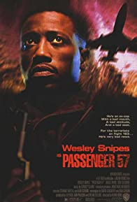 Primary photo for Passenger 57