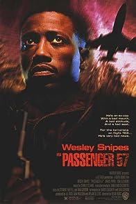 Passenger 57คนอันตราย 57