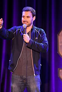 Mark Normand Picture