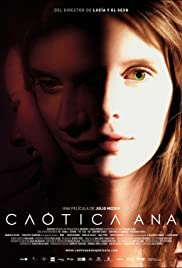Chaotic Ana(2007) Poster - Movie Forum, Cast, Reviews