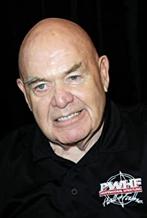 George 'The Animal' Steele Picture