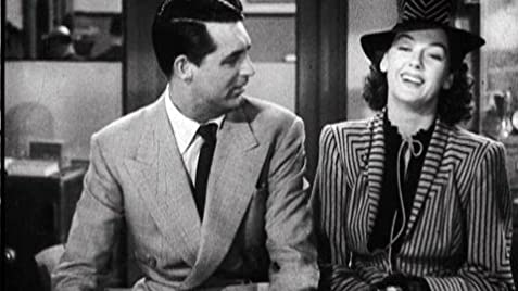His Girl Friday 1940 Imdb
