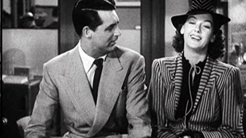 Trailer for this classic black and white comedy