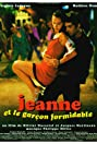 Jeanne and the Perfect Guy (1998) Poster