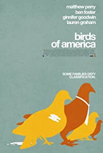 Watch online torrent movies Birds of America USA [720x400]